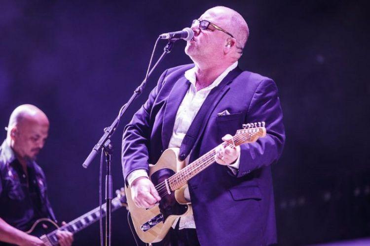 Pixies, Bilbao BBK Live 2016, Kobetamendi, Bilbao, 8/VII/2016