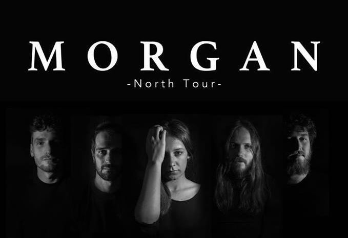 Morganfront