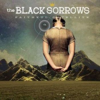 black-sorrows