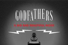 The Godfathers – A Big Bad Beautiful Noise (Cargo-Popstock!)