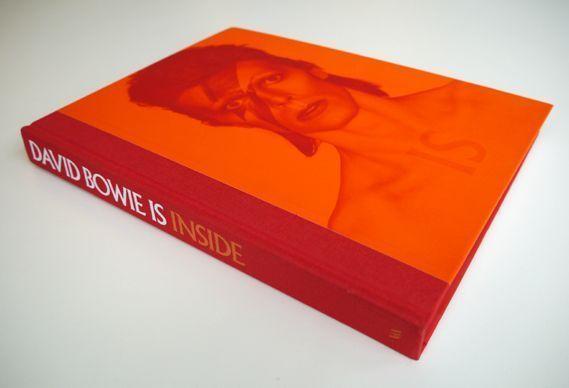 Nuevo libro de David Bowie