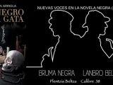 El negro y la gata – Anton Arriola (Erein)