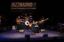 Dee Dee Bridgewater, Conde Duque / Festival Int. de Jazz de Madrid