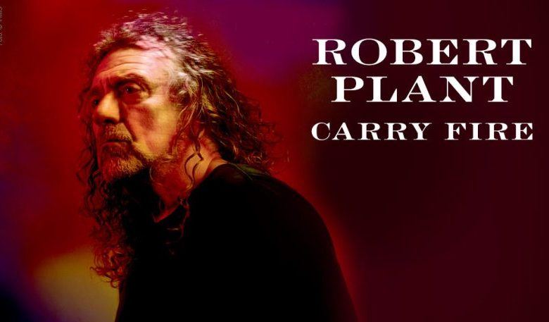 Robert Plant – Carry Fire (Nonesuch )