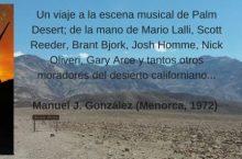 Hijos del desierto – Manuel J. González (Autoeditado)