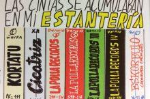 Historia inventada del punk – Jorge B & Juarma (Ondas del Espacio)