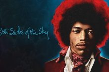 Jimi Hendrix – Both Sides of the Sky (Legacy-Sony Music)