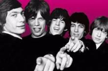 Rolling Stones  Philippe Margotin & Jean-Michel Guesdon (Blume)