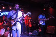 Elemento Deserto – Boogaclub (Granada)