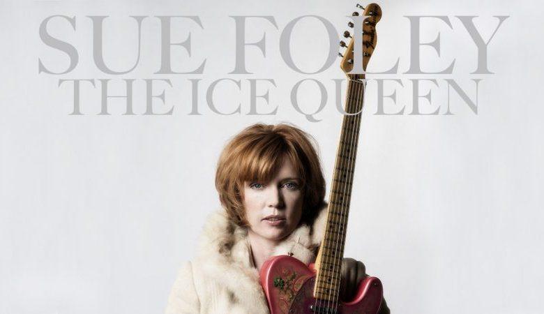 Sue Foley – The Ice Queen (Stony Plain Records)
