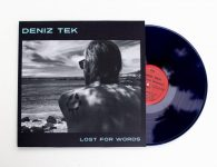 Deniz Tek – Lost for Words (Wild Honey)