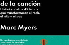 Anatomía de la canción – Marc Myers (Malpaso)