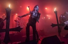Watain & Rotting Christ & Profanatica – Razz 2 (Barcelona)