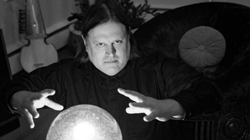 Matthew Sweet – Wicked System of Things (Honeycomb Hideout)