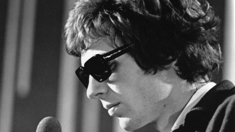 Muere Scott Walker