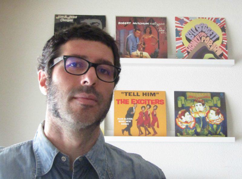 Sonidos Circulares, hablamos con el autor Pepe Prieto