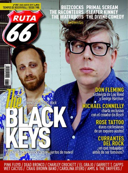 """The Black Keys - """"Let's Rock"""" (2019) 01-port372"""