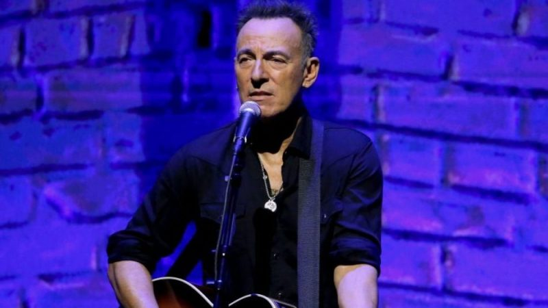 El documental de Springsteen ya tiene trailer
