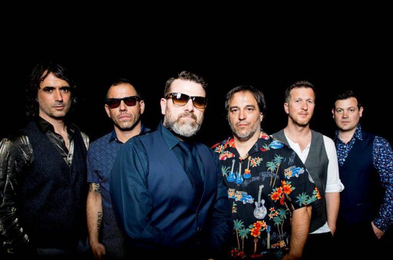 Travellin'Brothers presentan el segundo single de su nuevo disco en directo