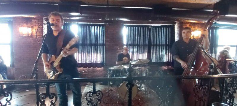 Hendrik Röver & Los Míticos GT's – Crazy Horse Bilbao (Sesión Vermouth)