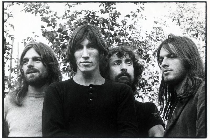 Pink Floyd, derribando el muro / #EnRutaEnCasa