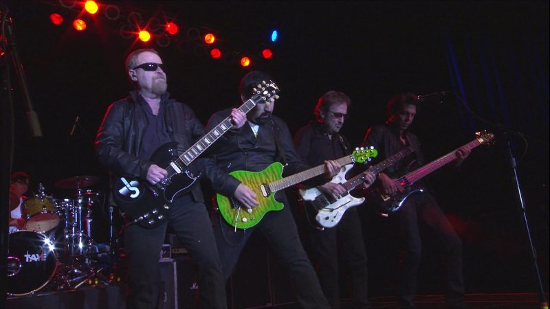Blue Oyster Cult – Cult Classic / Hard Rock Cleveland 2014