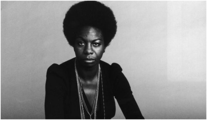 Nina Simone – Fodder on my wings (Universal)