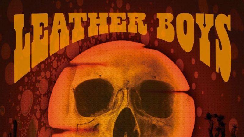 Cuarto sencillo del nuevo disco de Leather Boys