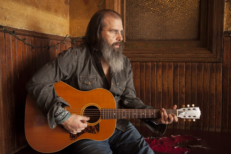 Steve Earle – Ghost of West Virginia (New West)