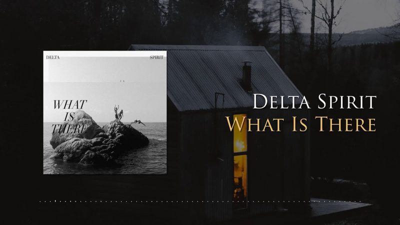 Delta Spirit – What Is There (New West )