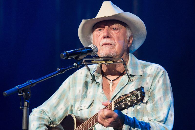Muere el legendario Jerry Jeff Walker