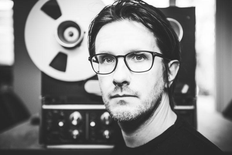 Steven Wilson, nuevas canciones para tiempos inciertos