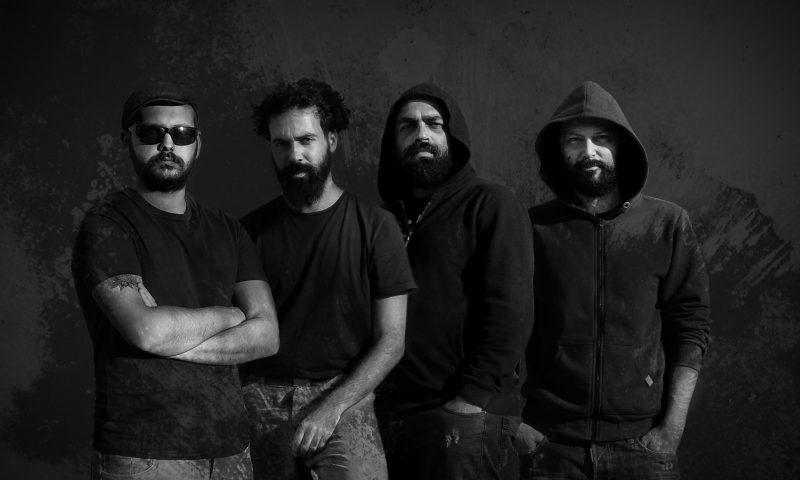 Mather, riffs desde el underground