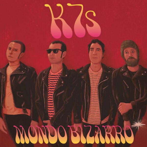 Súper grupo patrio se marca el Mondo Bizarro de Ramones