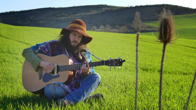 Estrenamos «González», tercer single de Doctor Sax