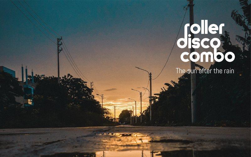 Roller Disco Combo – The Sun After the Rain (RDC)
