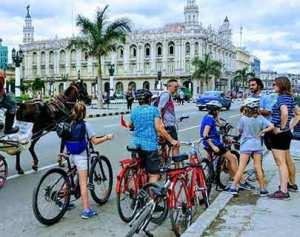 Havana cycling classic