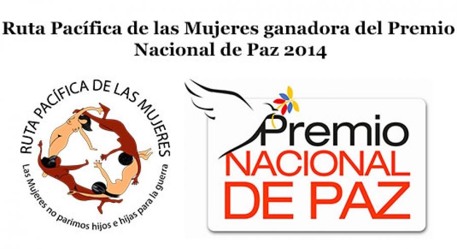 Premio nacional de la paz
