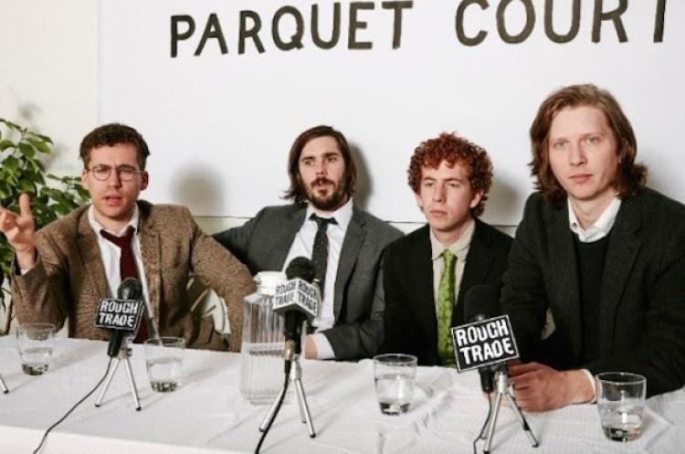 Parquet Courts anuncian disco y comparten primer adelanto | Ruta Rock