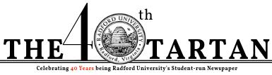 The Tartan