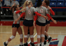 Volleyball: Highlanders Fall to Temple Owls in 2019 Season