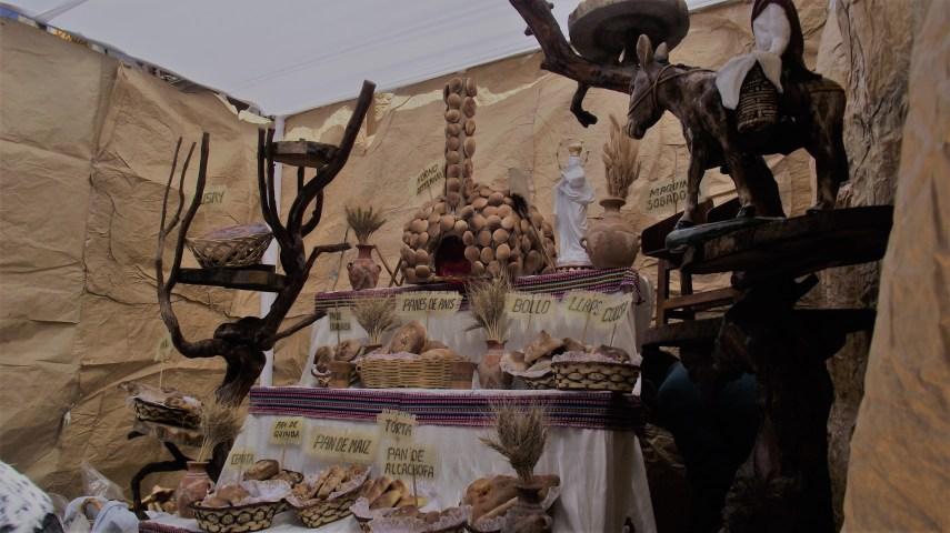 Ferial Artesanal en Huancayo
