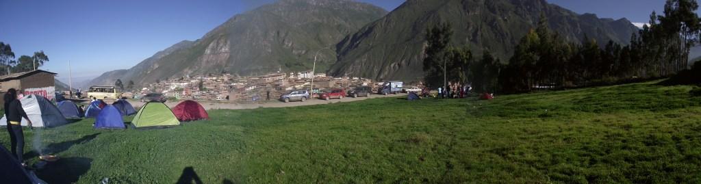 Provincia de Canta - Lima - Perú