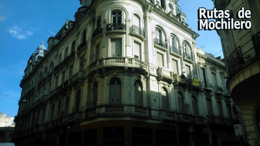 Buenos Aires, Recorriendo las Calles