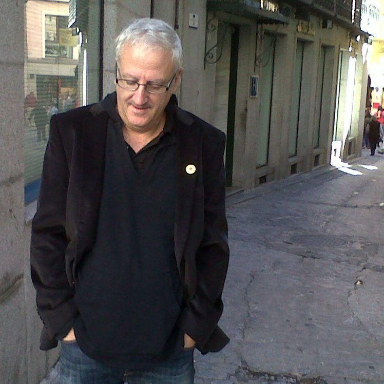 Luis Rodríguez Bausá