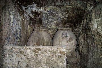 Cueva del Duende