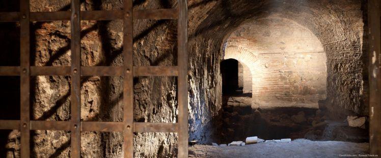 Cueva en Toledo