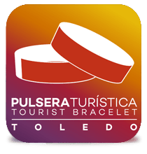 Icono Pulsera Turística Toledo