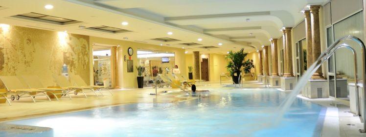 Hotel Beatriz Toledo - SPA
