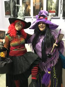 Las Brujas de Toledo